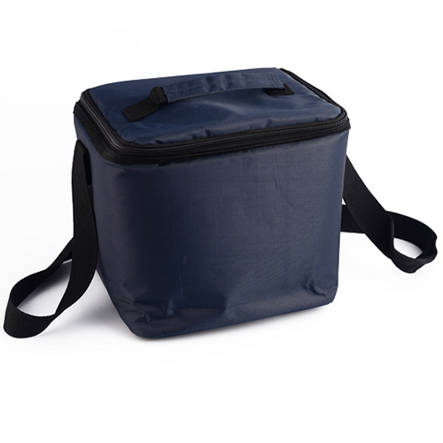Polyester portable medical shoulder cooler bag
